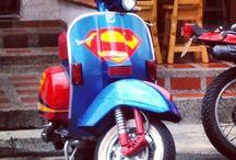 Vespa Super !!!
