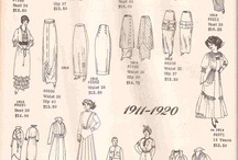 Style in 1911-1920