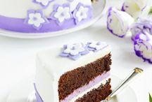 идеи для тортов