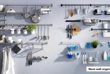 Kitchen organization / by Mel J.