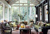 Enclose your porch