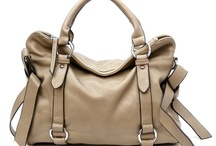 Handbags...