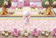 Animal Crossing Town Ideas