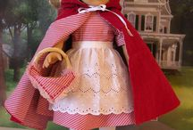 American Girl Doll Clothes / by Shari Willson