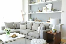 Living Inspiration / Stylish furniture, Living Style
