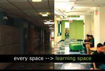 EDU Learning Spaces