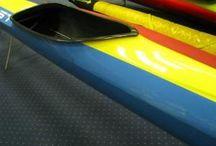 Kajakok / #kayak #kajak #Nelo #Vajda