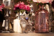 Nuestra boutique floral // Our flower boutique