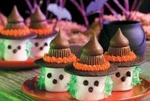 Happy Halloween / Crafts, Recipes, & Decor for Halloween
