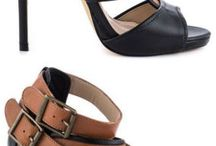zapato alto