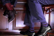MEN'S SHOCKS / Αντρικές Κάλτσες