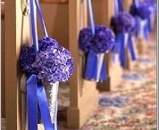 DIY Church Wedding Decorations