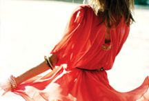 Clothing / by Nicole Tacha