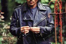 Johnny Depp♥♥