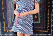 Mini Girl style
