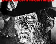 Once Upon A Nightmare / A new anthology of short stories
