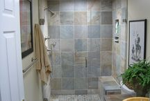 Bathroom / What ever your remodeling custom bathroom needs may be, we can design it and complete the project.  Whether it's a Luxury Master Bathrooms, Secondary Bathrooms, Powder Rooms, or you need to add a bathroom somewhere in your home, we have you covered.