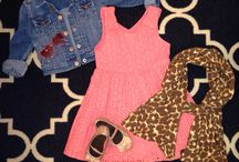 Toddler Style Edit / Toddler Fashion