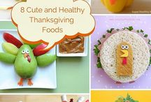 Thanksgiving and fall time :) / This has a bunch of recipes and ideas for thanksgiving and the fall time