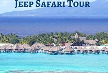 Travel: Bora Bora