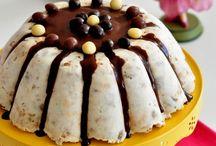 sütlü  tatlılar parfeler