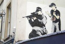 Milujeme Banksyho