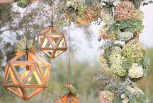Inspiration Déco géométrique