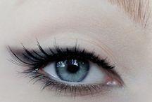 Ojos que pintar *-*