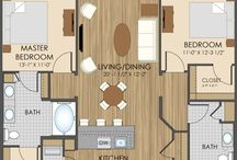 2 Bedroom homes