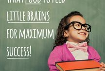 food for little brains