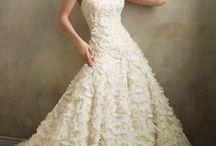 Свадебные платья / Идеи для свадьбы