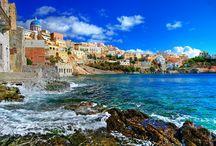 Greek Islands, Syros