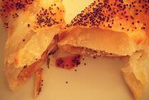 Börek Tarifleri / Tatlı Mutfak'tan en lezzetli börek tarifleri