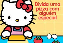 Hello Kitty / Br e Latam
