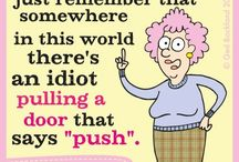 quirky quotes!