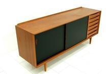 Arne Vodder / furniture