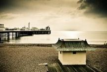 Brighton & London