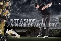 Golf / by Jethro Ames