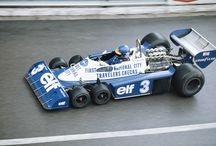 F1 Ford P34