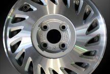 Acura wheels / by RTW Wheels