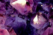 Rocks, Stones & Gems / by Alicia Calhoun-Mackes