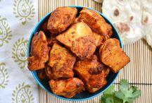 Chicken/turkey / Chicken or turkey recipes