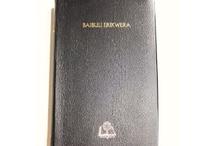 Rukiga Bibles