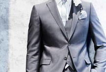 Wedding - Groom Styles - Suits