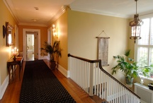 Classical Interiors