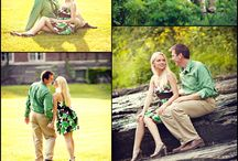 Sample poses for couples