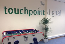 The Touchpoint Office