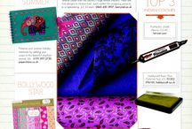 My Craft Magazine Features