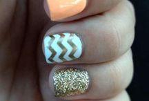 Nails / by Keira Amaya