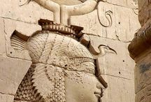 Ancient Egypt Deity